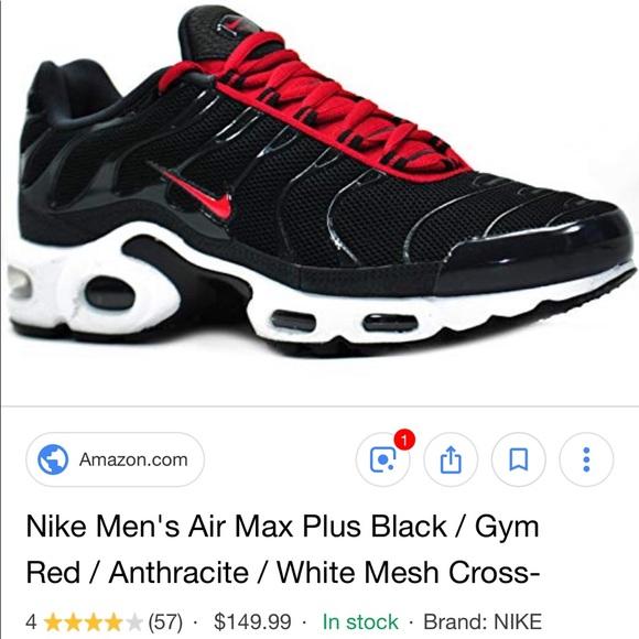 nike air max plus 99